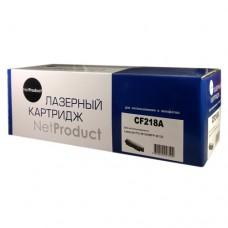 Тонер-картридж HP CF218A (NetProduct)